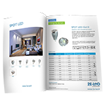 Catalogue produit 2E-LED PDF